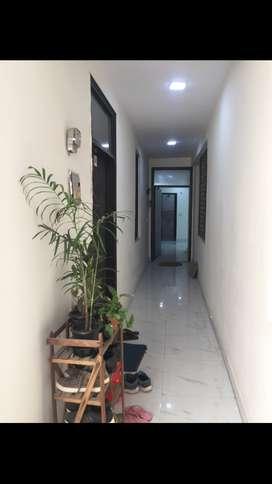 1 bhk builder flat rent in chattarpur