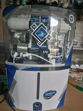 Aquafresh ro waterpurifier chimney tv fridges coolers...