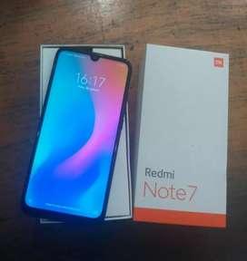 Xiaomi Redmi Note 7 ram 4/64gb