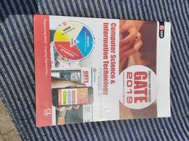 Gate Computer Science Book latest edition