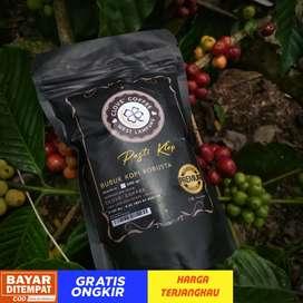 Cari Reseller - Bubuk Kopi Liwa Clove' Coffee
