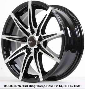 type baru bos velk mobil- KCCX JD76 HSR 16 BRV, Civic New, CRV,
