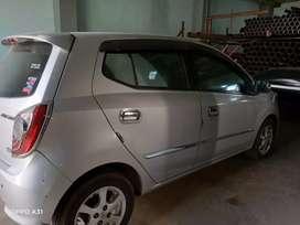 Dijual BU Toyota Agya
