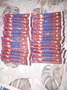 ARGI + ( Nutraceutical )