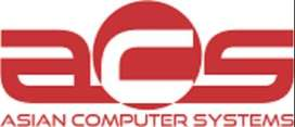 Onsite repair of all type of desktop/laptop and other peripherals