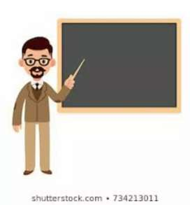 Female/ Male Tutor Available at Bahria Phase 8