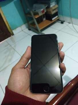 Dijual Iphone 6s 16