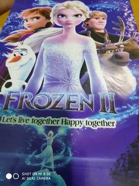 Boneka Mini Frozen II