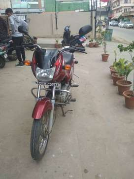 Good Condition Bajaj Ct100 Std with Warranty |  3914 Bangalore