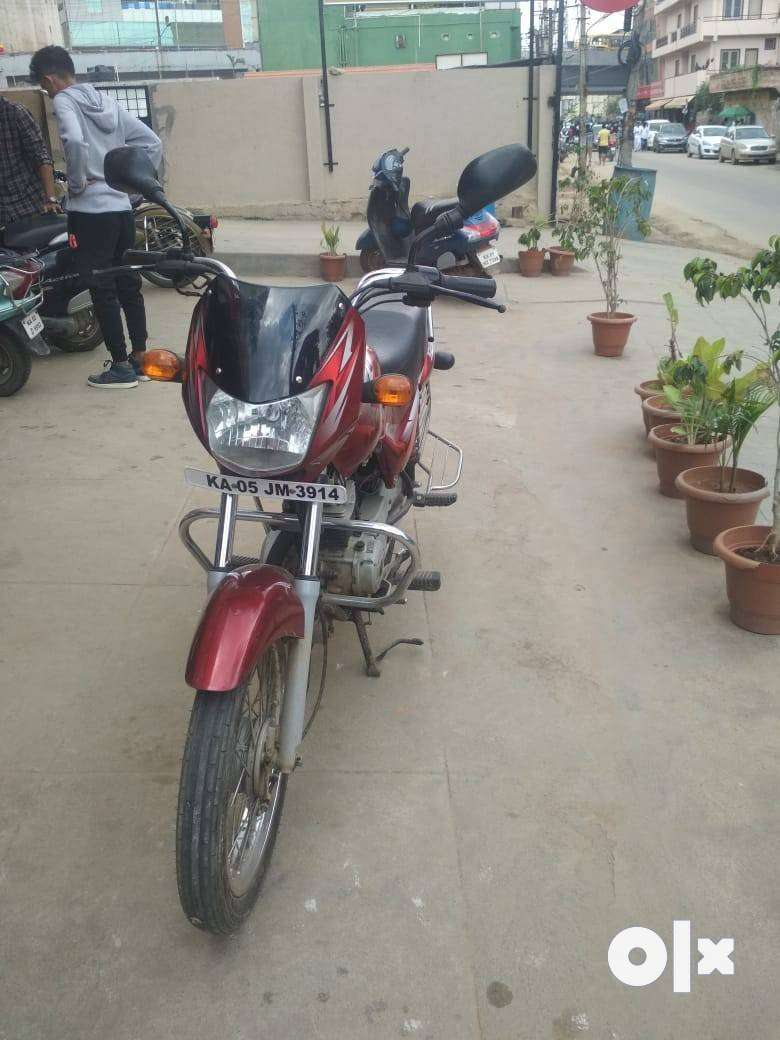 Good Condition Bajaj Ct100 Std with Warranty |  3914 Bangalore 0