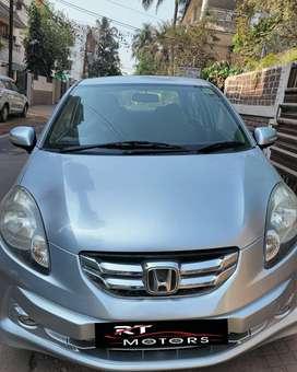 Honda Amaze S i-DTEC, 2013, Diesel