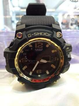 G.SHOCK WATCH (CASIO)