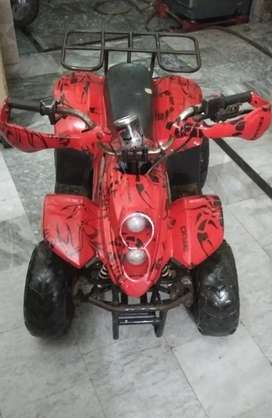 ATV bike in good condition