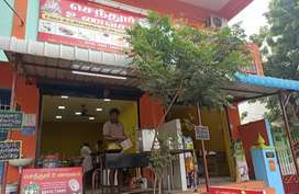 New South Indian Hotel For Sale