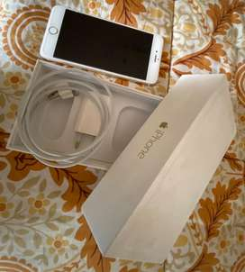 Iphone 6 plus 64gb gold very good condition, battery 1.5 yr old