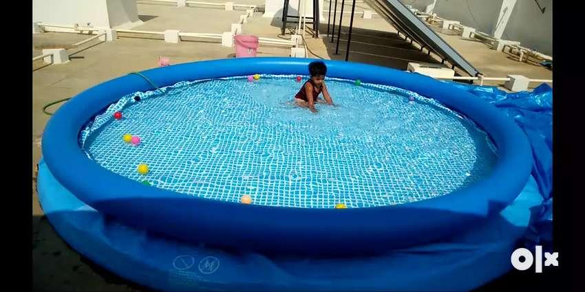 Swimming pool 0