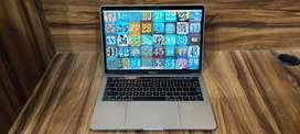 Mac-Solution Mac book Pro Retina 13 Touch bar 2016 model (8GB/256SSD)