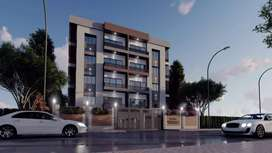 2 & 3 BHK premium flats available in Patia with good Facilities