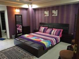 2 Bedroom Furnished Flat For Sale in QJ Heights Safari Villas1