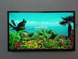 "Android Sony smart 42"" full HD LED TV"