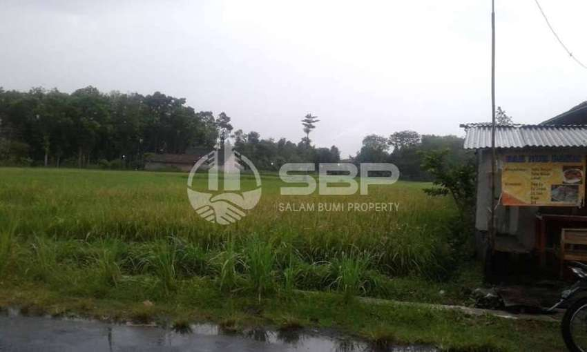 (T02.GN)Tanah Luas 7000m Zona Industri/Gudang dekat SGM Prambanan,jl R 0