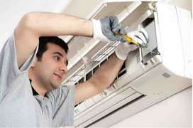 AC/Refrigerator/Washing Machine/Water Cooler Technician