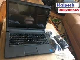Intel i5 4th Gen - DELL Latitude 3340 - Touch SCREEN BEST condition RE