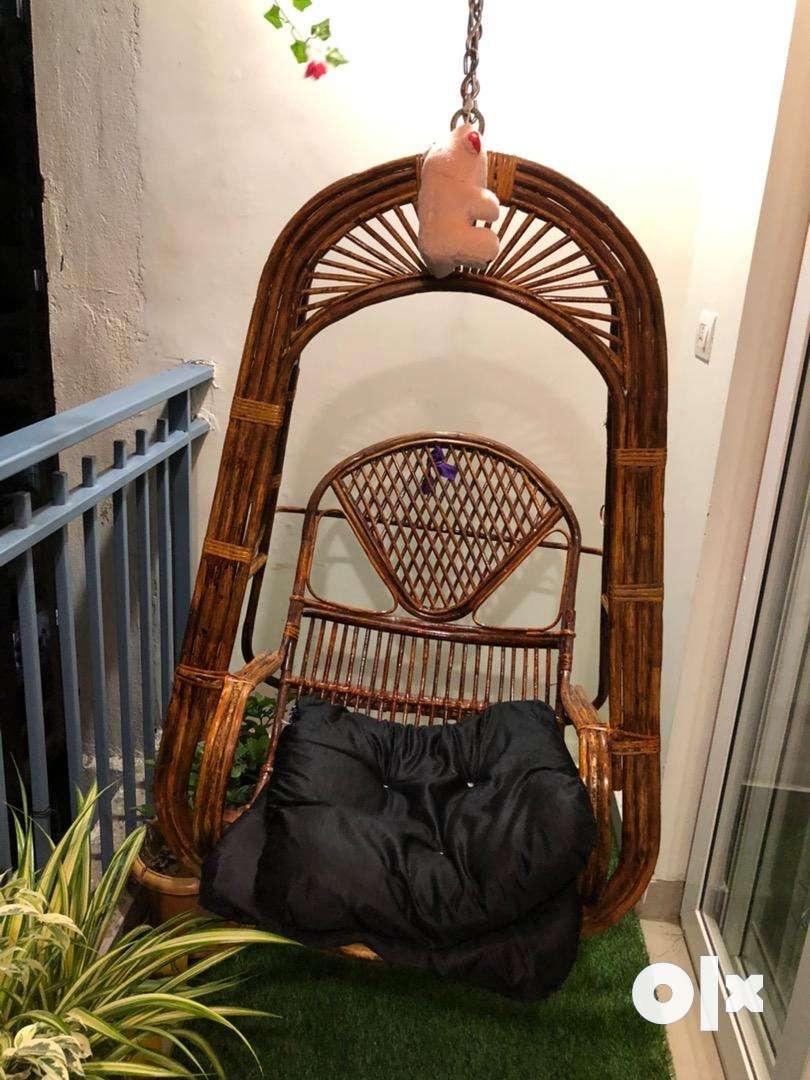Swing chair for outdoor or indoor 0