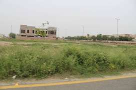 1 KANAL PLOT FOR SALE IN PHASE 07 DHA LAHORE