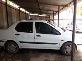 Tata Indigo 2003 Petrol Well Maintained and Good condition.
