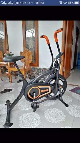 benar benar murah platinum bike 2 fungsi