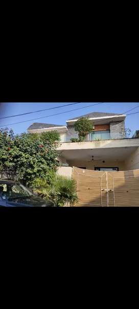 200sq yards, 3000 sq feet, Fully furnished house for sale