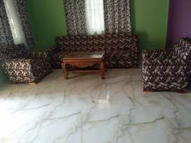 6 seated sofa for sale
