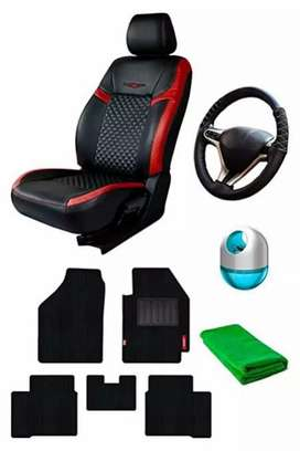 All car accessories at flat 10% offer.