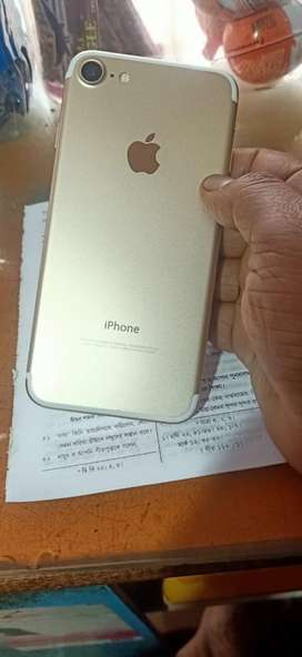 iPhone 7 new condition money problem with exchange with money