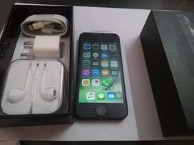 I phone 5 16gb flying