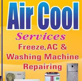 Air cool (service)