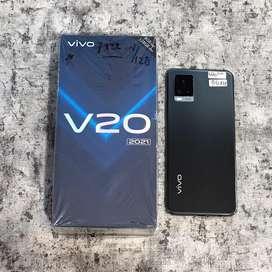 Vivo V20 2021 Ram 8/128