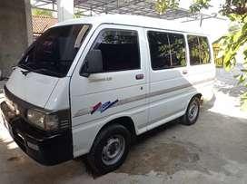 Daihatsu Zebra 1.3 1993