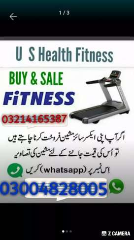 Jogging machine for celling