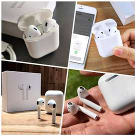 Free Home Delivery - Apple Airpods 1 For Android and IOS, COD.