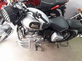 Bullet 350 Tip Top condition