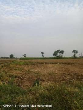 6 lakhs per acre . 76 acre land for sale