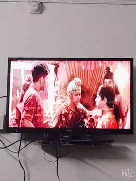 ONEDA TV 32 INCH LED  NO PROBLEM MACHINE IS GOOD WORKING