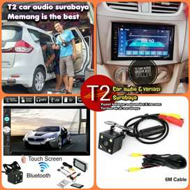 SPECIAL 2DIN FOR NEW ERTIGA ANDROIDLINK 7INC FULL HD+CAMERA HD