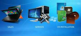 All Brand Laptop Computer Services