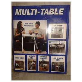Multi Table - Table Mate Multipurpose