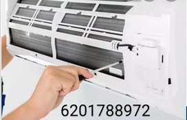 Contact for Ac servicing