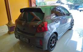 Yaris 1.5 S Matic 2012