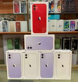 iPhone 11 64gb/128gb Indian variants Available at best price